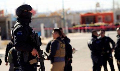 13 قتيلاً بهجوم مسلح على احتفال شرقي المكسيك
