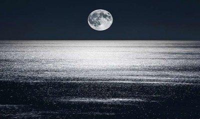 """إليكم سر """"بكاء القمر""""!"""