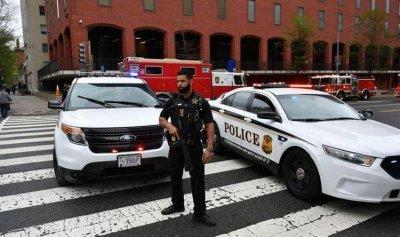 اعتقال رجل يحمل قنابل داخل كاتدرائية في نيويورك