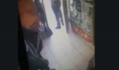 فيديو تعرض امرأة للضرب بالعصا ليس في لبنان