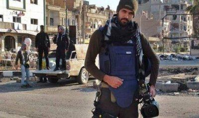 """خاص: خطيبة سمير كساب تكشف لـ""""القوات"""" حقيقة خبر وفاته"""