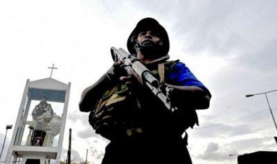 """""""جماعة التوحيد الإسلامية"""" ذراع داعش في سريلانكا؟"""