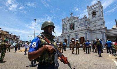 ملياردير يفقد 3 من أبنائه في مجازر سريلانكا