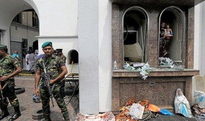 الخارجية الأميركية: إرهابيون ما زالوا يخططون لهجمات في سريلانكا