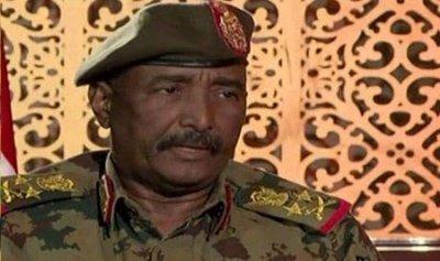شروط المجلس العسكري الانتقالي السوداني لتسليم السلطة
