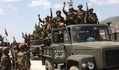 رحل جيش الأسد… وبئس الرجعيين المرتجعين