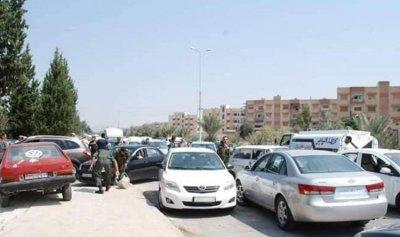 العقوبات في إيران… والطوابير في سوريا