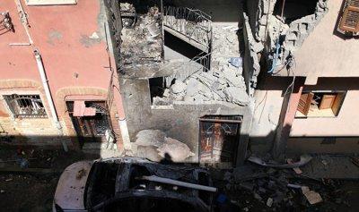 الأمم المتحدة: قصف طرابلس جريمة حرب 
