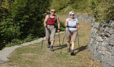 النشاط البدني يخفض من خطر الوفاة المبكرة