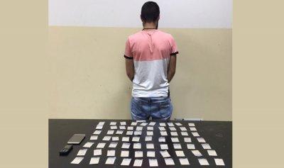 توفيق مروج مخدرات ينشط في جبيل وكسروان