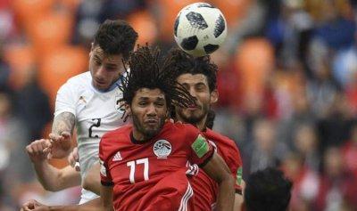 """تغيير لاعبين  في قائمة """"الفراعنة"""" لكأس أفريقيا"""
