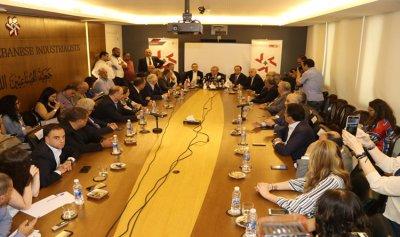 أبو فاعور: القرارات الحمائية لمصلحة الاقتصاد 