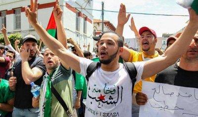 انتخابات الجزائر تبحث عن مرشحين