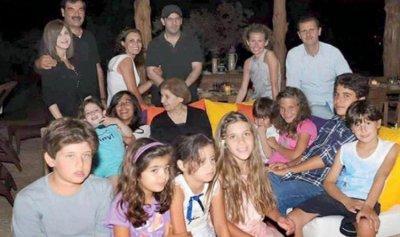 مصادرة أموال ابنة بشرى الأسد في لندن