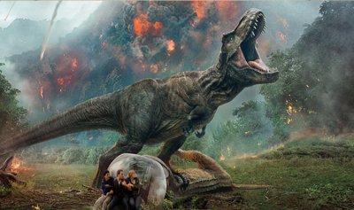 هل الدينصورات موجودة حتى اليوم؟