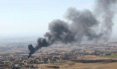 قتلى وجرحى بانفجار سيارة مفخخة في العراق