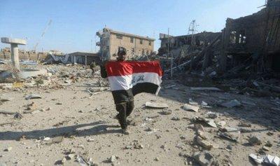 انفجار يهزّ وسط الموصل