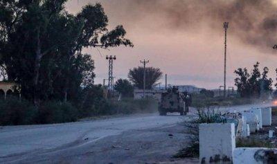 "هجوم لـ""داعش"" جنوبي ليبيا"