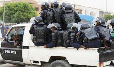 شغب في موريتانيا بعد فرز الأصوات