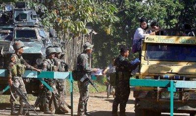 """مقتل طفلين بهجوم """"داعشي"""" في الفلبين"""