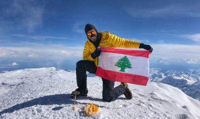 رالف كيسو… من جديدة المتن إلى أعلى قمم العالم
