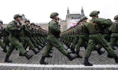 """من هو """"كبير العرفاء"""" في الجيش الروسي؟"""