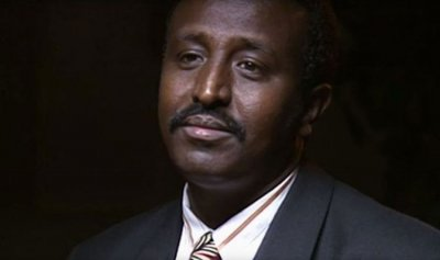 """سائق """"أوبر"""" مجرم حرب في الصومال"""