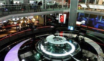 """""""تلفزيون المستقبل"""": حريصون على حقوق الزملاء ونقدر عودتهم عن الاعتكاف"""