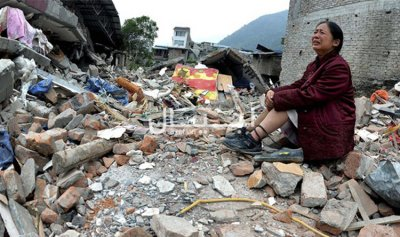 زلزال بقوة 6.2 يهز اندونيسيا