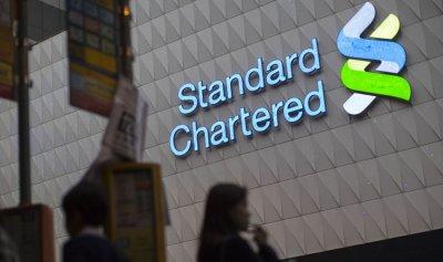 """""""ستاندرد تشارترد"""": الموازنة خطوة أولى"""