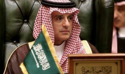 """الجبير: تناقضات واضحة بتقرير """"حقوق الإنسان"""" بقضية خاشقجي"""