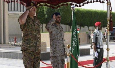 معاودة تفعيل هبة سعودية لتسليح لبنان؟ 