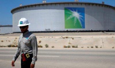 """""""أرامكو"""" السعودية قلقة بشأن هجمات الخليج"""