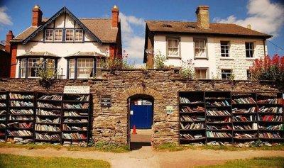 """""""مدينة الكتب"""" قبلة الكتاب والناشرين"""