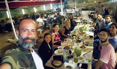"""لبنان الأصالة في """"Domaine De Mar Chaaya"""""""