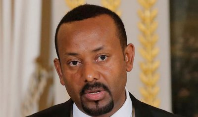 محاولة انقلاب في إثيوبيا