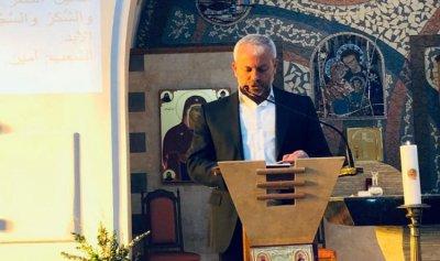 حبشي يعرض أوضاع البلاد أمام الجالية اللبنانية في كندا