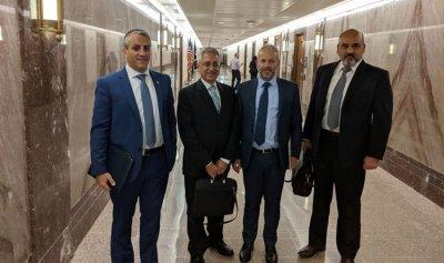 حبشي: لتعزيز الدعم للمؤسسات الأمنية اللبنانية والجيش