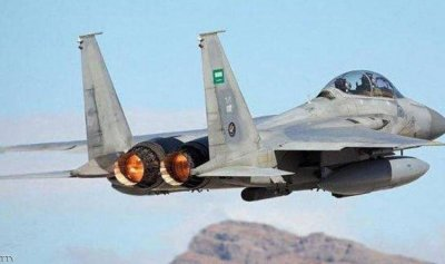 غارات للتحالف على أهداف نوعية في صنعاء وصعدة