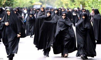 """""""قرار صادم"""" بحق المرأة الإيرانية"""