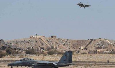 التحالف يواصل إسقاط طائرات الحوثيين