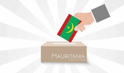 من يتنافس على رئاسة موريتانيا؟