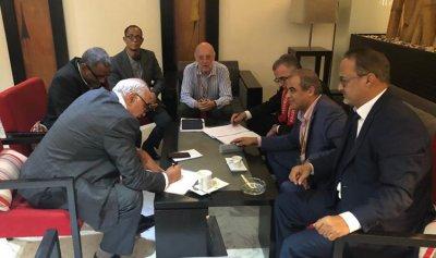 اجتماع عربي ودوليّ في تونس لمتابعة قضية إختطاف كسّاب ورفاقه