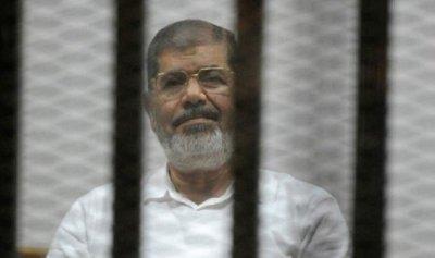 إيران تعزي بوفاة مرسي