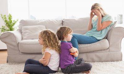 5 طرق للحد من المشاكل الأسرية