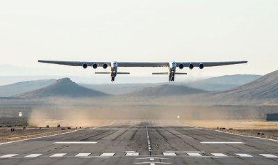 بالصور: سعر صادم لأكبر طائرة في العالم!