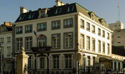 اعتقال مشتبه بتخطيط تفجير السفارة الأميركية في بروكسل