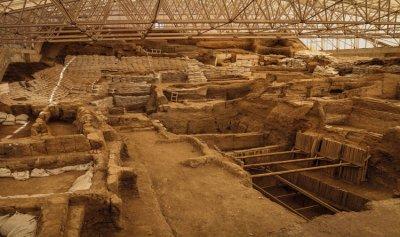 اكتشاف سرّ عمره 9 آلاف سنة