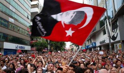 أردوغان وحزبه أمام مفترق طرق بعد الانتخابات