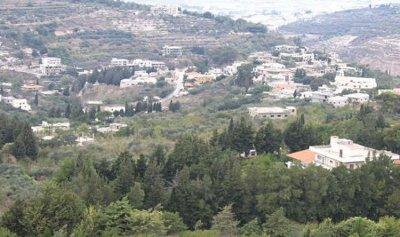 توقيف طبيبين سوريين في وادي خالد